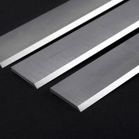 China High Speed Steel Work Power Tools , HSS Planer Blades with OEM Services on sale