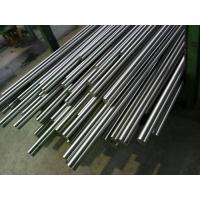 Quality Bright Surface Hastelloy Round Bar ASTM B574 B472 UNS N10276 Alloy C276 DIN 2.4819 wholesale