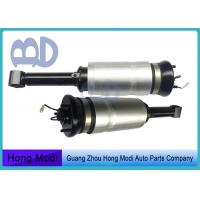 Quality Steel Rubber Aluminium Range Rover P38 Air Suspension Adjustable Shock Absorbers wholesale