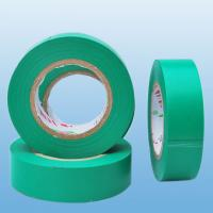 Industry Pressure Senditive Adhesive Colored Packaging Tape , 11 mm - 288 mm