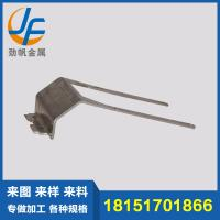 Cheap Sheet Metal Laser Cutting Service Metal Stamping Welding Parts For Electric for sale
