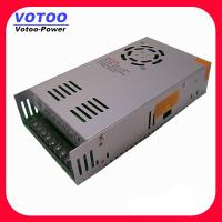Cheap 26A AC To DC 12V 320W Single Output Switching Power Supply Transformer / LED for sale