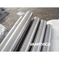 China Annealed Alloy 825 Round Bar , Incoloy 825 Bar Peeled Surface Anti Corrosion on sale