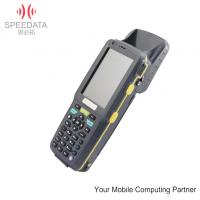 Quality Bluetooth GPRS 3G 125khz Handheld RFID Reader Terminal Programmable SDK free wholesale