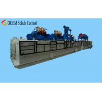 Cheap Horizontal Directional Drilling Mud System for sale