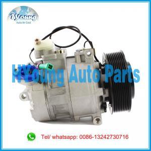 China car air pump compressor for Claas Combine Harvester / Hexler Jaguar Profistar Series 830/850/870/880/900 0002344311 on sale