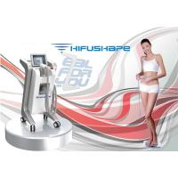 Quality Professional CE FDA approved 0.5~3s adjustable high intensity focused ultrasound hifu body shaping machine wholesale