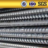 Buy cheap 500N Ribbed steel bar to Victoria product