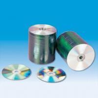 700MB (120mm) 80mins Blank CD-R 52x Disc For Data / Text / Audio / Video Photography Use