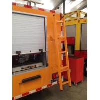 China Security Aluminum Rolling Door for Special Emergency Rescue Equipment on sale