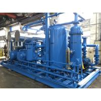Buy cheap Simple Installation Cracked Ammonia , Hydrogen Recovery System Passive System from wholesalers
