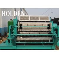 Quality Apple Fruit Tray Making Machine 24 Molds Eco Friendly High Efficiency wholesale