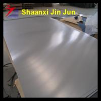 China titanium and titanium alloys on sale