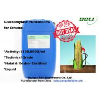 Quality Non - GMO Saccarification Glucoamylase Enzyme wholesale