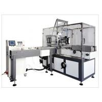 China Sheet Roll Film Facial Tissue Packing Machine With Double Side Heat Sealing Function on sale