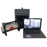 China Portable Baggage Screening Equipment / X Ray Security Systems For Bomb on sale