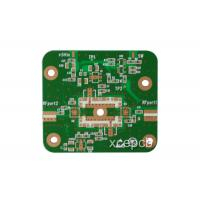 Professional Multilayer PCB Boards With Prototype Design Service , Recycling Printed Circuit Boards