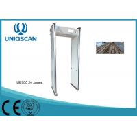 Quality Walk Through Metal Detector For Airport wholesale