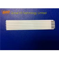 Quality Tin Plated FFC Laptop Ribbon Cable Pitch  2.0mm With Forming Process wholesale
