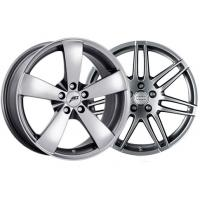 Quality forged alloy aluminum truck wheel 22.5x11.75-3 wholesale