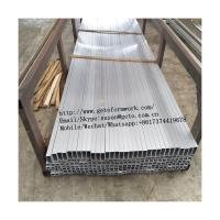 China Hot Sale 40x40 Aluminium Profile/6063 T5 Industrial Extrusion Aluminum Profile For Led/aluminium profile windows on sale
