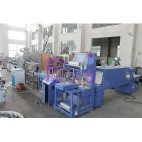 Quality 5000 BPH Linear Water Filling Equipment , Plastic Bottles Liquid Filler Machine wholesale