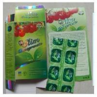 Quality Natural Pomegranate Capsule Lose Weight Product wholesale