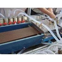 China Wood Plastic Composite Extrusion Line on sale