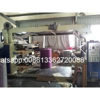 Quality 2 / 4 color Non Woven Fabric Flexo Printing Machine 5~50m/min wholesale