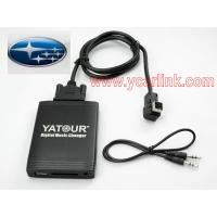 China Yatour Subaru McIntosh Stereo USB SD AUX MP3 Interface(Digital CD Changer YT-M06 Ycarlink) on sale
