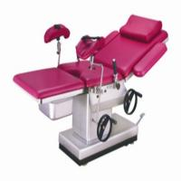 China Manual Obstetric Chair For Sale Birthing Table Maternity Gynecological Surgical Instruments on sale