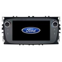 Quality FORD Focus MONDEO Android MTK 9.0 Super Slim Car Multimedia GPS Player Support Carplay FOD-8618GDA(Black) (NO DVD) wholesale