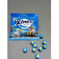 Cheap Cube Milk Flavour Healthy Chewy Milk Candy Taste Delicious and Sweet for sale