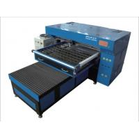 Quality Die Board Maker Laser Cutting Machine With Pneumatic Splint And Upper Plate Rolling Device wholesale