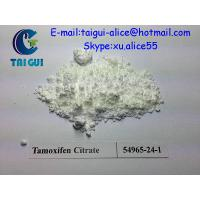China Tamoxifen(Nolvadex) anti estrogen Hormone Bodybuilding powder on sale