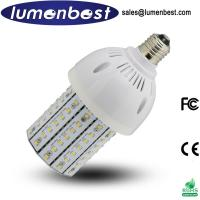 Quality E27/E40 Samsung SMD Incandescent Replacement Compact Global Corn LED Bulb wholesale