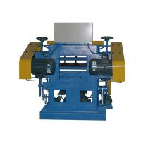 Cheap Double-sided mirror polishing machine Use of stainless steel cutlery, knives, for sale