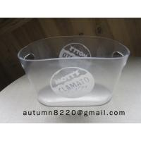 Cheap Inflatable ice bucket for sale