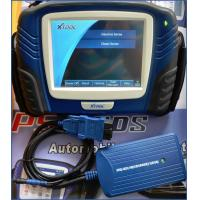Quality PS2 heavy duty Truck Professional Diagnostic scanner with colorful touch screen wholesale
