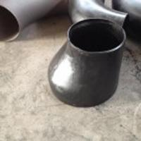 ASME B16.9 Butt Weld Fittings Carbon steel Concentric Reducer ASTM A234