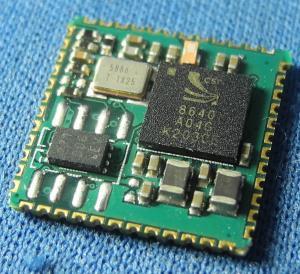 Quality A2DP ROM module---BTM-640 wholesale
