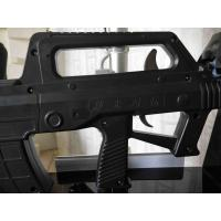 Quality Safety Gun Shooting Virtual Simulation Systems For Training , Environmental Protection wholesale