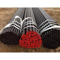 Quality ASTM A 333 Heat Resistant Stainless Steel Pipe For Low -Temperature Service wholesale