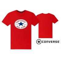 Quality Wholesale Newly Men's converse short sleeve summer T-shirts,free shipping fast delivery wholesale