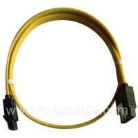 China SATA cables, connectors on sale