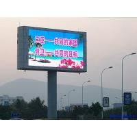High Resolution LED Video Wall Display Board , 6mm SMD Advertising LED Display