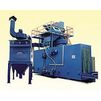 Buy cheap H beam shot blasting machine from wholesalers