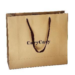 Quality Paper Bag, Shopping Bag, Paper Shopping Bag (ZB-T25) wholesale