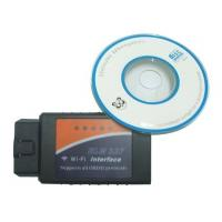 Quality WIFI ELM327 OBD2 Car Scan Tool Support for iPhone ipad iPod wholesale