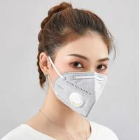 China 4 Layers Surgical Disposable Mask , Ce / Fda Approved 3m Ffp3 Dust Mask on sale